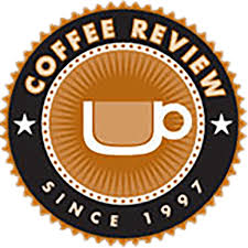 Coffee Review logo
