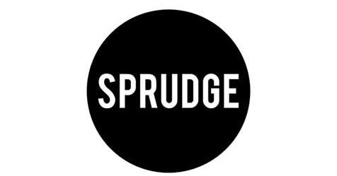 Sprudge.com logo